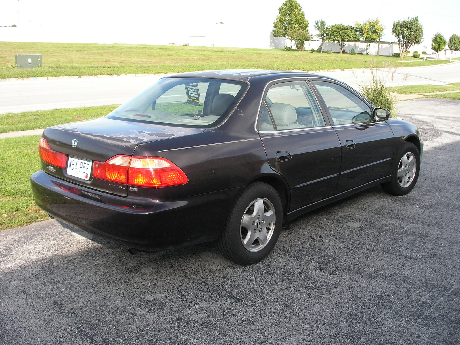 1998 honda accord trim information cargurus. Black Bedroom Furniture Sets. Home Design Ideas
