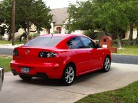 Picture of 2007 Mazda MAZDA3 s Sport, exterior, gallery_worthy