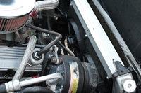 Picture of 1980 Chevrolet Corvette Base, engine