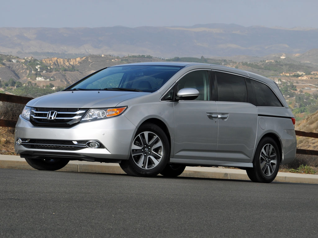 new 2015 honda odyssey for sale cargurus. Black Bedroom Furniture Sets. Home Design Ideas