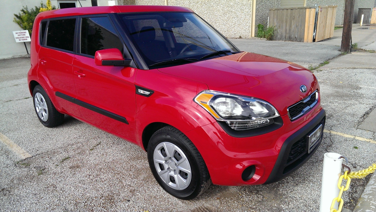 2014 kia soul for sale in dallas tx cargurus. Black Bedroom Furniture Sets. Home Design Ideas