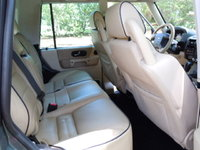 Picture of 2004 Land Rover Discovery SE, interior, gallery_worthy