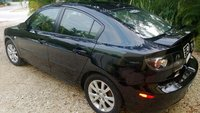 Picture of 2007 Mazda MAZDA3 i Touring, exterior