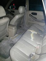 Picture of 1996 Toyota Avalon 4 Dr XLS Sedan, interior
