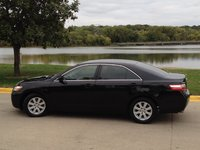 Picture of 2007 Toyota Camry XLE V6, exterior, gallery_worthy