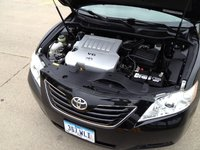 Picture of 2007 Toyota Camry XLE V6, engine, gallery_worthy