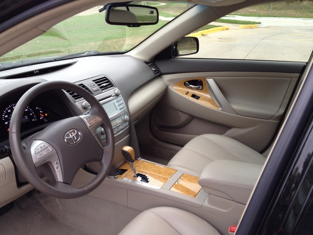 Picture of 2007 Toyota Camry XLE V6, interior, gallery_worthy
