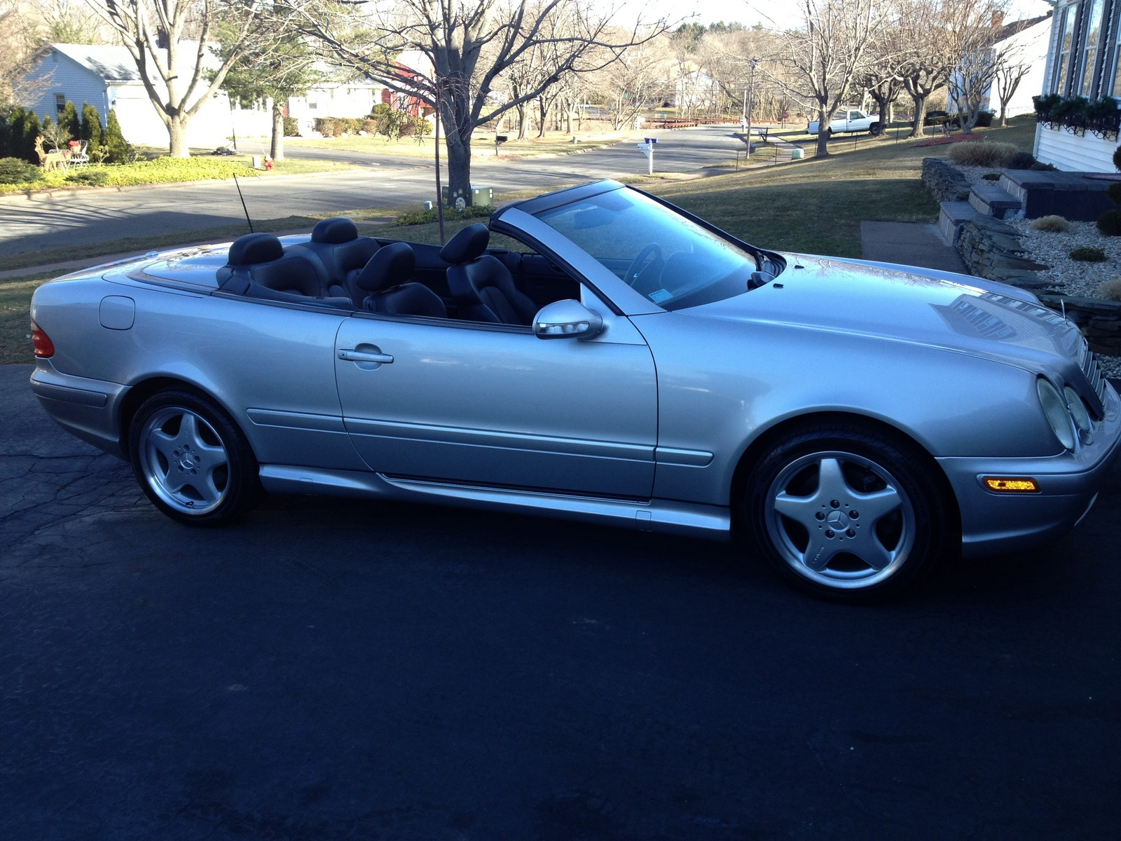 Used mercedes benz clk class for sale hartford ct cargurus for Used mercedes benz clk convertibles for sale