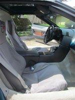 Picture of 1992 Chevrolet Corvette Coupe, interior