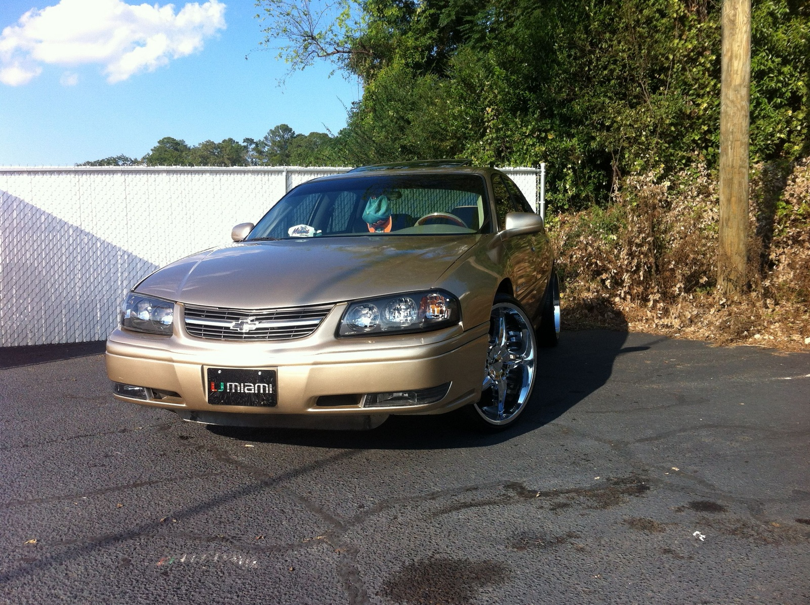 2004 chevrolet impala trim information cargurus. Cars Review. Best American Auto & Cars Review