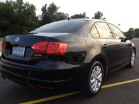 Picture of 2011 Volkswagen Jetta SE w/ Conv and Sunroof, exterior