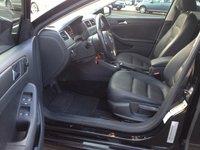 Picture of 2011 Volkswagen Jetta SE w/ Conv and Sunroof, interior