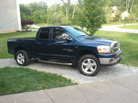 Picture of 2006 Dodge Ram Pickup 1500 SLT Quad Cab LB, exterior