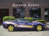Picture of 1998 Chevrolet Corvette Convertible, exterior
