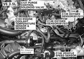 Hyundai Santa Fe Questions Location Of O2 Sencers CarGurus