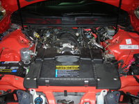 Picture of 1999 Chevrolet Camaro Z28, engine