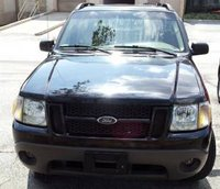 Picture of 2003 Ford Explorer Sport Trac XLT Crew Cab, gallery_worthy