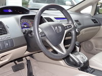 Picture of 2010 Honda Civic EX-L, interior, gallery_worthy