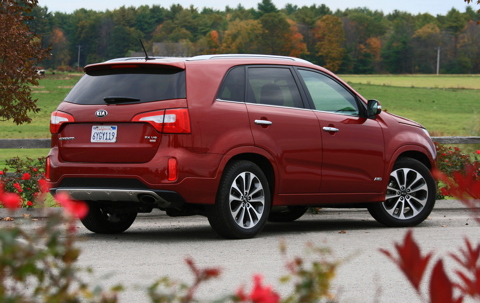 Related to 2014 Kia Sorento - Test Drive Review - CarGurus