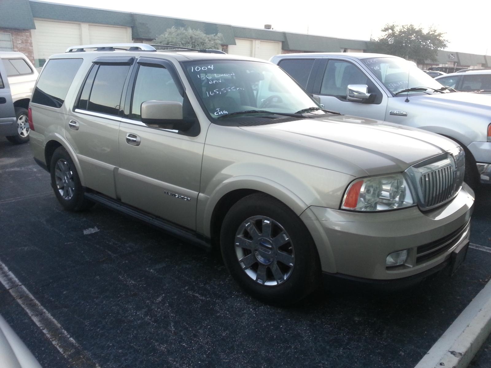 2006 Lincoln Navigator - Pictures - CarGurus