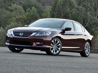 2014 Honda Accord Sport Sedan, lead_in, exterior