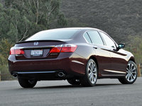 2014 Honda Accord Sport Sedan, cost_effectiveness, exterior