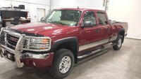 Picture of 2006 GMC Sierra 3500 SLE1 Crew Cab 4WD, exterior, gallery_worthy