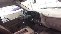 Picture of 2006 GMC Sierra 3500 SLE1 Crew Cab 4WD, interior, gallery_worthy