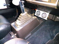Picture of 1983 Chevrolet S-10 RWD, interior, gallery_worthy