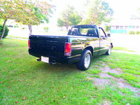 Picture of 1983 Chevrolet S-10 RWD, exterior, gallery_worthy