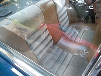 Picture of 1972 Alfa Romeo GTV, interior, gallery_worthy
