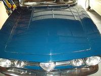 1972 Alfa Romeo GTV Overview