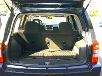 Picture of 2008 Jeep Patriot Sport 4WD, interior, gallery_worthy