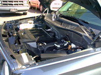Picture of 2008 Jeep Patriot Sport 4WD, engine, gallery_worthy