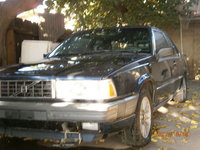 Picture of 1989 Volvo 780 GLE, exterior