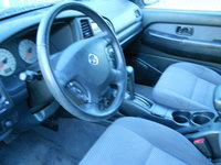 Picture of 2002 Nissan Pathfinder SE, interior, gallery_worthy