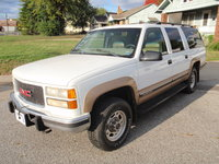 Picture of 1999 GMC Suburban K2500 4WD, exterior, gallery_worthy