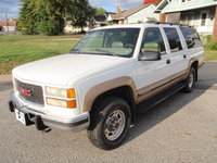 Picture of 1999 GMC Suburban K2500 4WD, exterior