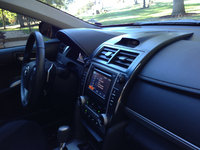 Picture of 2012 Toyota Camry SE V6, interior