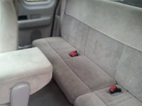 Picture of 1998 Ford F-150 Lariat LB, interior