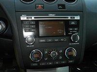 Picture of 2010 Nissan Altima 3.5 SR, interior