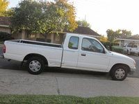 Picture of 1996 Toyota Tacoma 2 Dr STD Extended Cab SB, exterior