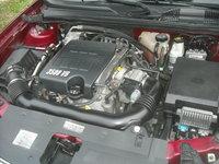 Picture of 2006 Chevrolet Malibu LT, engine