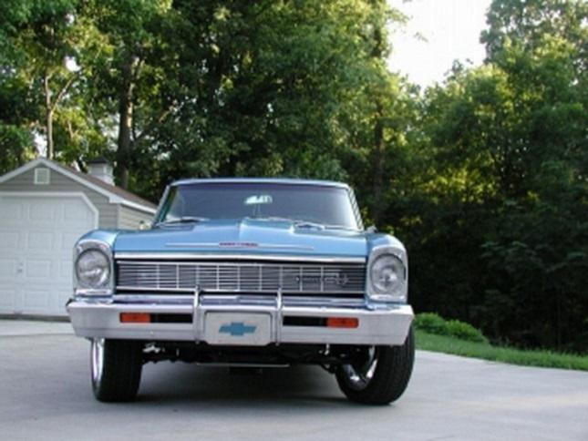 1966 1967 Chevy Nova Cars 4sale Autos Weblog