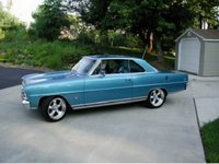 Picture of 1966 Chevrolet Nova, exterior