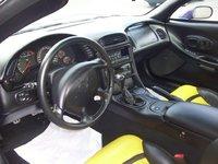 Picture of 1998 Chevrolet Corvette Convertible, interior
