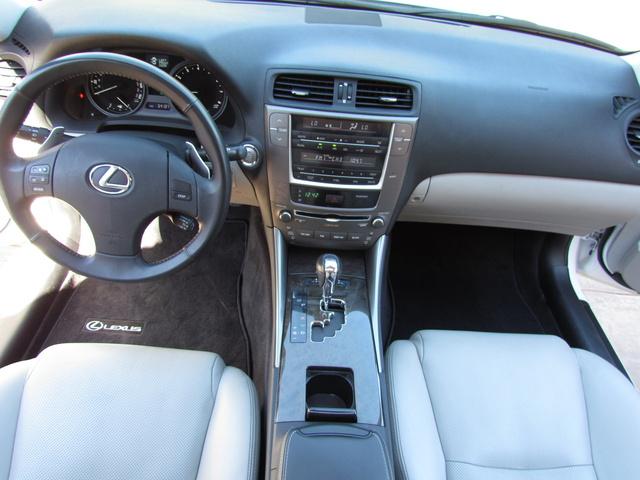 2009 Lexus IS 250 Pictures CarGurus