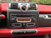 Picture of 2009 smart fortwo passion cabrio, interior