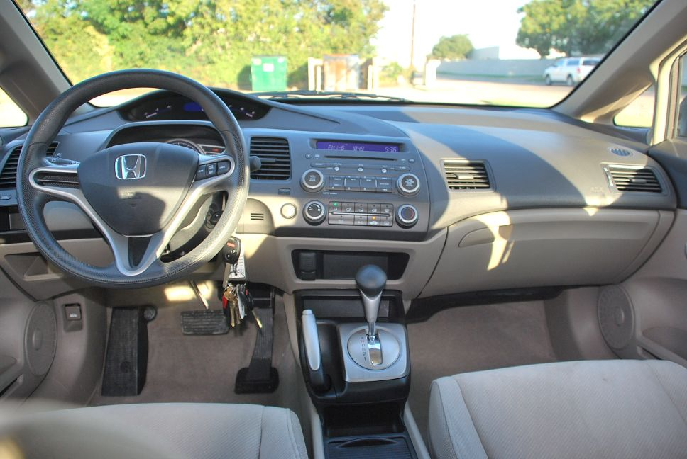2010 Honda Civic Pictures Cargurus