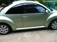 Picture of 2009 Volkswagen Beetle S, exterior, gallery_worthy